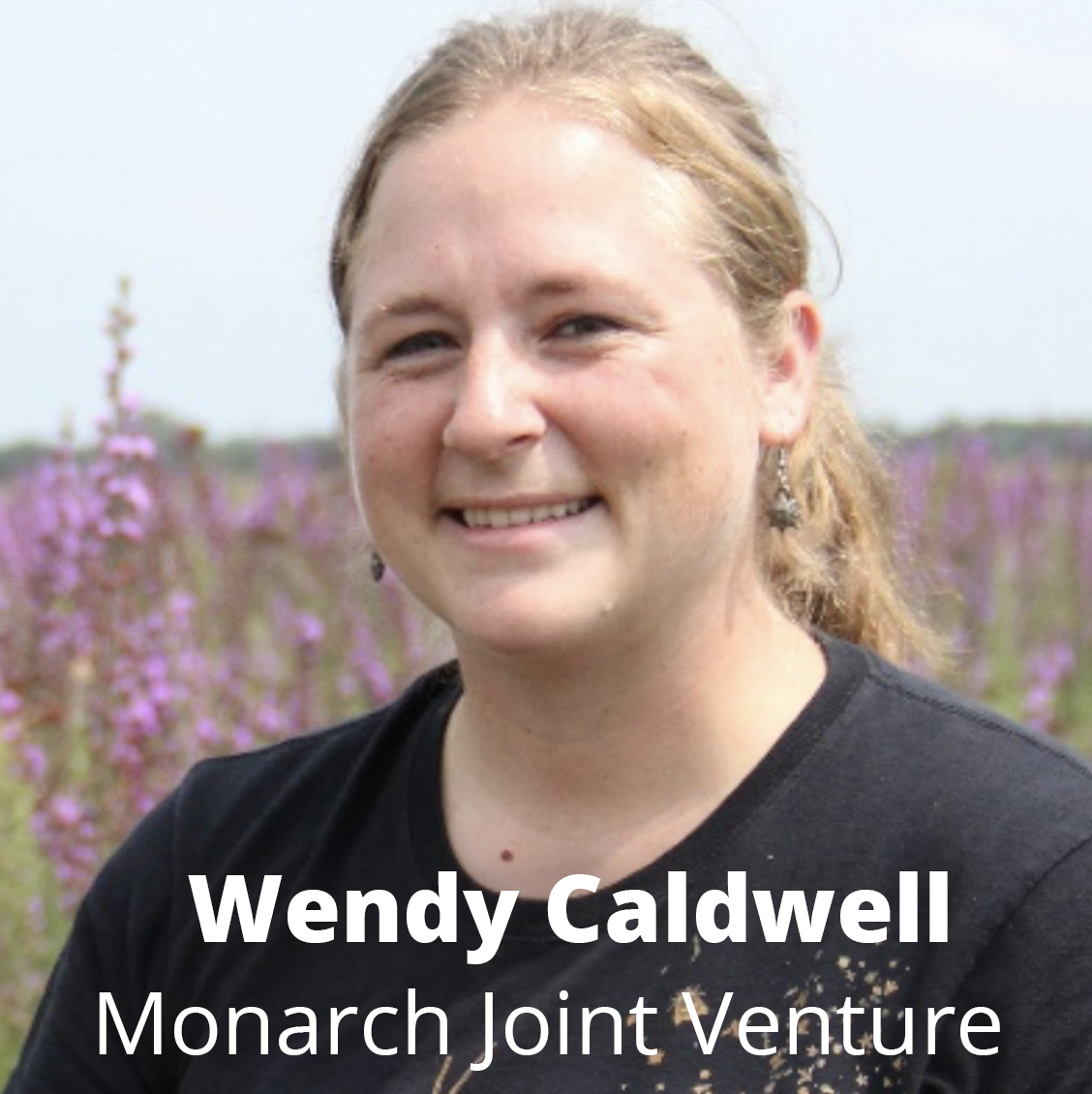 Wendy Caldwell, Conservation Blueprint
