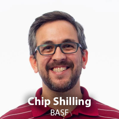 Conservation Blueprint, Chip Shilling